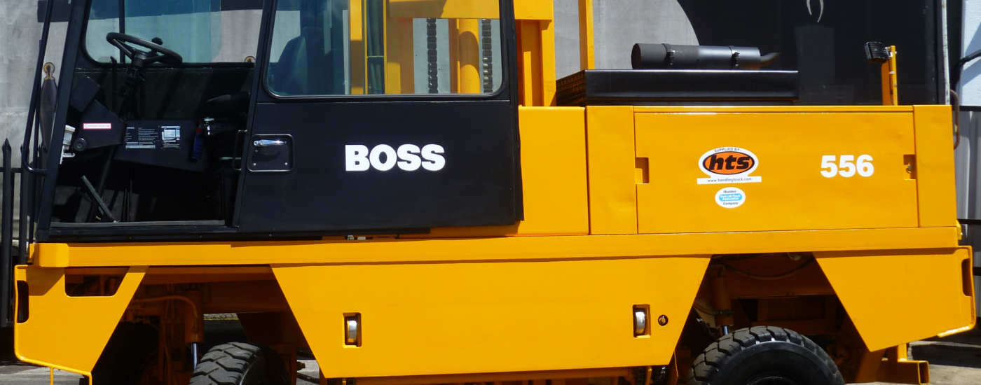 Boss 556 Fully Refurbished